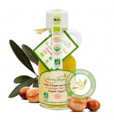 L'huile d'Argan Pure Bio Cosmétique - 40 ml